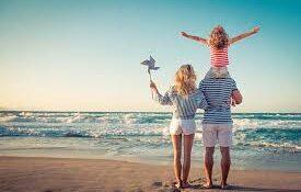 Evviva il SOLE…Proteggiamo la pelle, difendiamo il mare